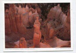 USA  - AK 222489 South Dakota - Badlands National Park - Autres