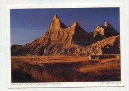 USA  - AK 222490 South Dakota - Badlands National Park - Autres