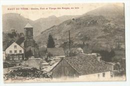 CPA Haute-Saône - 70 - Haut Du  Them - France