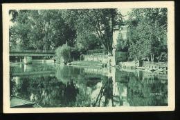 Seine Et Marne 77 Montigny Sur Loing Les Bords Du Loing 3 Charton - Autres Communes
