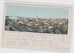 CROATIA MALI LOSINJ LUSSINPICCOLO  Nice Postcard - Croazia