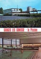 95 - GARGES Les GONESSE - La Piscine - 1984 - Garges Les Gonesses