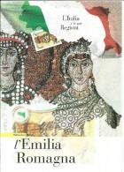 ITALIA REPUBBLICA FOLDER 2004 - Regioni D´Italia - Emilia Romagna - Cartolina Francobollo Tessera FDC Cavallino - 6. 1946-.. Repubblica