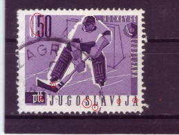 HOCKEY-WORLD CHAMPIONSHIP-ERROR-LJUBLJANA-SLOVENIA-YUGOSLAVIA-1966 - Hockey (Ice)