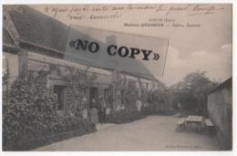 LOUYE   -  MAISON  GERMOND  - Tabac , épicerie - France