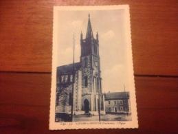 Saint Julien En Genevois L Eglise - Saint-Julien-en-Genevois
