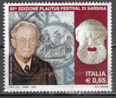 Italy    Scott No  3015    Used    Year 2010 - 6. 1946-.. República