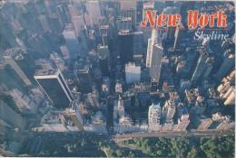 New York Skyline - Non Classés