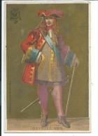 CHROMO , LIBRAIRIE Hachette & Cie , VILLARS, N°61 - Chromos
