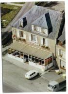 Pontaubault - Hôtel-Restaurant - Au Soleil Levant - Non Classés