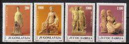Yugoslavia,Art 1988.,MNH - 1945-1992 Socialist Federal Republic Of Yugoslavia