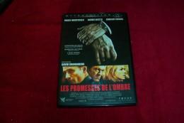 LES PROMESSES DE L'OMBRE  FIL DE DAVID CRONENBERG  AVEC VINCENT CASSEL  ++++ - Drama