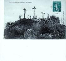Pontchateau Le Calvaire 1910 - Pontchâteau