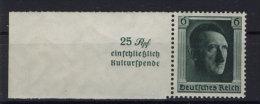 Deutsches Reich Michel No. 648 ** postfrisch