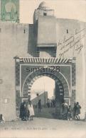 SOUSSE - N° 12 - PORTE BAB EL-ARBI - Túnez