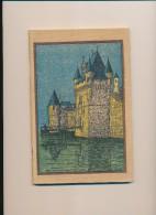 LOCHES, Indre Et Loire -  Guide De La Foire Exposition 1925 - Livres, BD, Revues