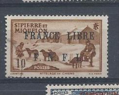 S.P.M. N° 250 Oblitéré  T.B