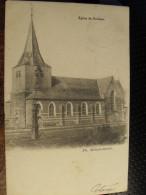 Oostham   L'Eglise    Impecc..... - Unclassified