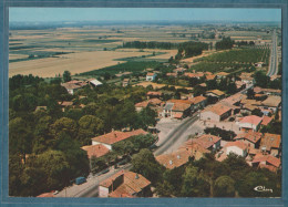 82-DIEUPENTALE-Vue Générale Aérienne-non écrite-2 Scans-10.5 X 15 -CIM COMBIER - Otros Municipios