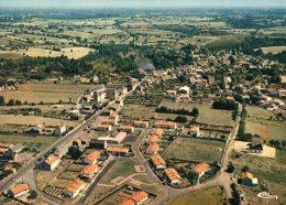 B10954 Argenton Chateau - vue a�rienne
