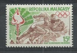 MADAGASCAR 1968 - OLYMPIC GAMES - * MNH MINT NEUF NUEVO - Zomer 1968: Mexico-City