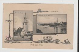 Let097/ Mitau 1916 - Lettland