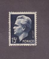 TIMBRE MONACO N°367 OBLITERE 1951 - Gebraucht