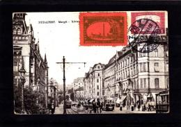 EXTRA-09 BUDAPEST -1921. - Esperanto