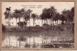 SENEGAL - AFRIQUE OCCIDENTALE - ENVIRONS DE DAKAR - 2070 - HANN - Collection Générale Fortier - Senegal