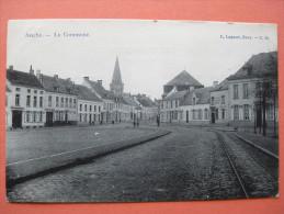 ASSCHE / ASSE - LA COMMUNE 1907