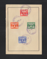 Postkaart 1924 S'Gravenhage - 1891-1948 (Wilhelmine)