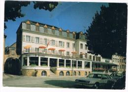 L1572   REMICH : Hotel-Restaurant Saint-Nicolas ( Mitsubishi Sapporo) - Remich