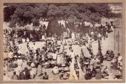 SENEGAL - AFRIQUE OCCIDENTALE - UN MARCHE INDIGENE - Collection Générale Fortier - Senegal