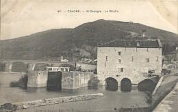 SAINT GEORGES. LE MOULIN - Cahors