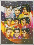 PALAU  Elvis Presley - Elvis Presley