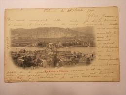 Carte Postale - VALENCE (26) - Le Rhône à Valence (71M) - Valence