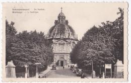 Scherpenheuvel - Montaigu      De Basiliek - Scherpenheuvel-Zichem