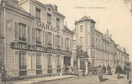 RUE DE BONNEVAL - Chartres