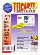 TELECARTE COTE N° 3 - Télécartes