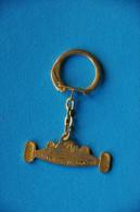 24 HEURES DU MANS - Key-rings