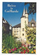CPM - BRIVE LA GAILLARDE (19) Au Coeur De La Ville, La Maison THEILHARD - Brive La Gaillarde