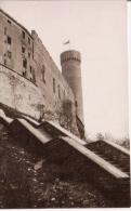 TALLINN (ESTONIE) CARTE PHOTO 1929 - Estonie
