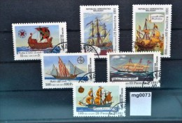 mg0073 Schiffe, ships, Segelschiffe, Karavelle Clipper Galeere Galeone, MG 1991