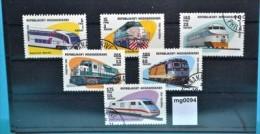 mg0094 Moderne Eisenbahnen, Lokomotiven, locomotives, Morrison Knudsen, MG 1993