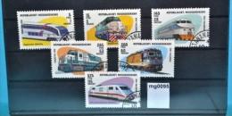mg0095 Moderne Eisenbahnen, Lokomotiven, locomotives, ER-2000, MG 1993