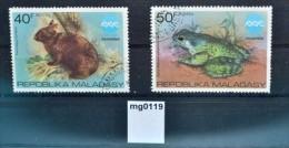 mg0119 EXPO 75 Okinawa, Hase, Kr�te, Madagaskar 1975