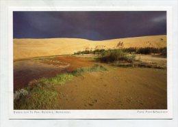 NEW ZEALAND - AK 222569 Nordinsel - Dünen Der Te Paki Reserve - Nuova Zelanda