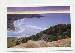 NEW ZEALAND - AK 222598 Südinsel - Hoopers Inlet Bei Dunedin - Nuova Zelanda