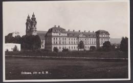 Grüssau Krzeszow (Kamienna Góra) Feldpost 1944 Landshut (Schles) Schlesien Photokarte Kamienna Góra - Schlesien