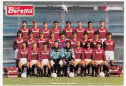 SQUADRA A. C. TORINO - CAMPIONATO CALCIO 1993 - 94 - Vedi Retro - Fútbol